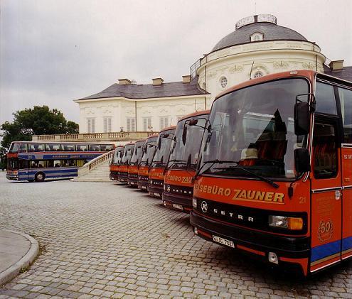 eine webseite zum direkt reisebusse mit fahrer anmieten zauner busvermietung. Black Bedroom Furniture Sets. Home Design Ideas